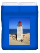 Rubjerg Knude Lighthouse 2 Duvet Cover