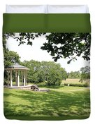 Runnymede Surrey Uk Duvet Cover