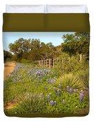 Rural Road 2am-110239 Duvet Cover