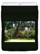 Ruskin Oak - Ocean Springs Duvet Cover