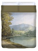Rydal Water Duvet Cover