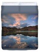 Rydal Water Duvet Cover