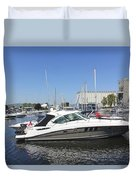 Safe Harbor Series 02 Duvet Cover