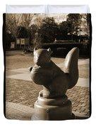Sagamihara Asamizo Park 5b Duvet Cover