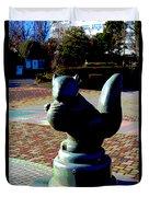 Sagamihara Asamizo Park 5c Duvet Cover
