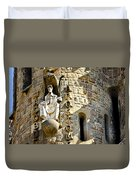 Sagrada Familia - Barcelona Spain Duvet Cover