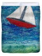 Sail Duvet Cover
