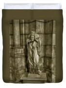 Saint Denis Duvet Cover