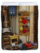Saint Remy De Provence France Dsc01944  Duvet Cover