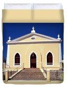 Saint Stephen's Church Duvet Cover