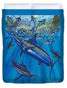 Salinas Off006 Duvet Cover