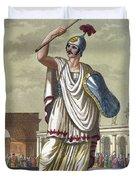 Salio, 1796 Duvet Cover