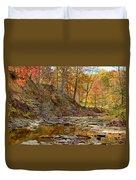 Salt Creek Duvet Cover