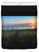 Salty Air Duvet Cover