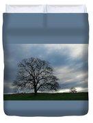 Same Tree Many Skies 10 Duvet Cover