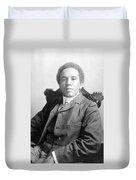 Samuel Coleridge-taylor (1875-1912) Duvet Cover