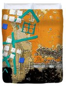San Antonio 01 A Duvet Cover