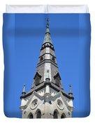 San Antonio Chuch 01 Duvet Cover