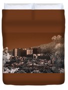 San Fransisco Sector Duvet Cover