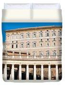 San Peter - Rome - Italy Duvet Cover