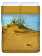 Sand Hill Duvet Cover