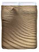 Sand Pattern Abstract - 3 Duvet Cover