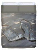 Sandals 4 Duvet Cover