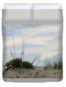 Delaware Sand Dune Duvet Cover