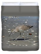Sandpiper Duvet Cover