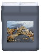 Sandpipers 1 Duvet Cover