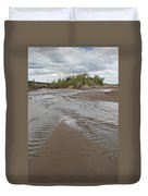 Sands Dunes National Park Duvet Cover