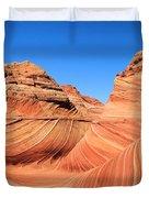 Sandstone Rainbow Duvet Cover