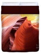 Sandstone Spectacular Duvet Cover
