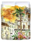 Sanlucar De Barrameda 02 Duvet Cover