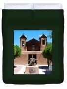 Santuario De Chimayo 2 Duvet Cover