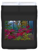 Sassafras Tea Anyone Duvet Cover