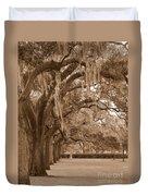 Savannah Sepia - Emmet Park Duvet Cover