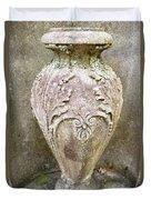 Savannah Urn  Duvet Cover