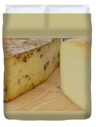 Say Cheese Duvet Cover