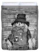 Scarecrow Duvet Cover