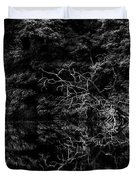 Scenic And Twisted Duvet Cover