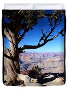 Scenic Survival Duvet Cover