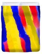 Schreien Duvet Cover by Sir Josef - Social Critic -  Maha Art