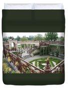 Schwerin The Orangery Duvet Cover