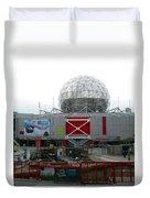 Science Centre Duvet Cover