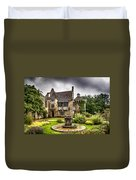 Scotney Castle 4 Duvet Cover