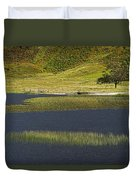 Scottish Light 2 Duvet Cover