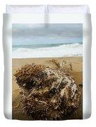 Sea Creature Duvet Cover