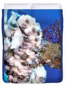 Sea Cucumbers 1 Duvet Cover