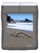Sea Serpent Duvet Cover